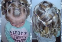 Hairstyles for Ava