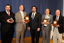 LSSU 2014 Athletic Hall of Fame Induction / by Lake Superior State University
