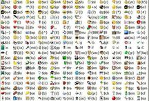 Emotion codes