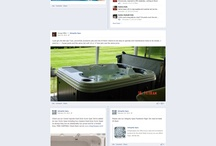 Integrity Spas Social Sites / Integrity Spas / by Integrity Spas