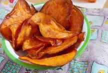 FOOD - Sweet Potato