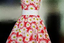 jurk voor Nynke
