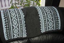 Marius strikk