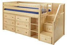 Woodwork Beds