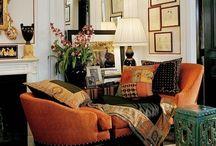 Homes / Interior design