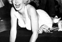 """MM"" (Marylin Monroe) <3"