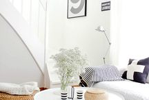 Home is where the Heart is !! / Interieur ideetjes