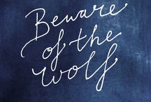 Oh Le Loup - The Brand