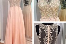 Formal / Dresses, Accessories, Hair and Beauty, Make-up, Shoes.