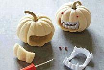 Cute Halloween food