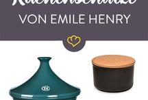 Emile Henry Küchenschätze