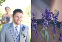 Lavender Wedding / by Page Stationery