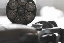 revolver ocelot. //MGS
