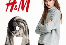 H&M Deals / H & M Hennes & Mauritz AB is a Swedish multinational retail-clothing company, known for its fast-fashion clothing for men, women, teenagers and children.