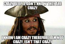 pirates ❤