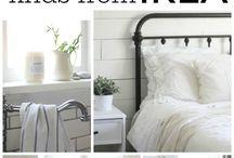 Farmhouse IKEA ideer
