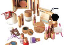 Zao 100% nature make-up