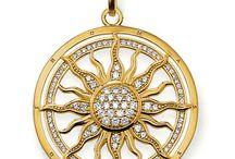 Sun Jewelry