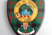 Clan Kincaid Products / http://www.scotclans.com/clan-shop/kincaid/ - The Kincaid clan board is a showcase of products available with the Kincaid clan crest or featuring the Kincaid tartan. Featuring the best clan products made in Scotland and available from ScotClans the world's largest clan resource and online retailer.