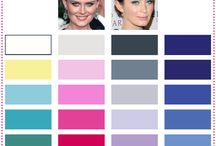 My color type