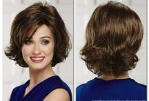 Fabulous New Wig Styles / by Paula Young Wigs