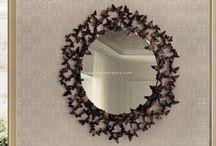 Dekoratif Ürünler / Aynalar