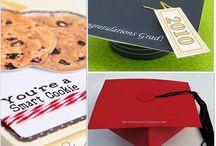 Graduation Ideas / by Crystal Jones