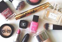 Makeup 4 Ever!