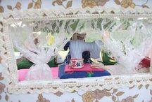 domki dla lalek/dolly's hauses