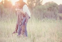 Engagement pics / by Teig Sabo