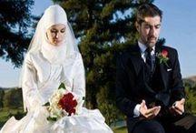 İslami Evlilik 3 / dini evlilik blogu