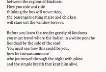 nice words, kindness