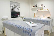 AEQUORA WELLNESS / Nuestro equipo de profesionales te ayudarán a encontrar el tratamiento adecuado para sentirte especial y relajado