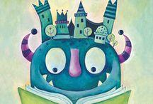 2 de abril, día internacional del libro infantil. / 2 de abril, día internacional del libro infantil.