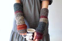 Örgü / Knitting....
