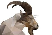 goat inspiration