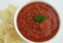 salsa / by Heather Latham