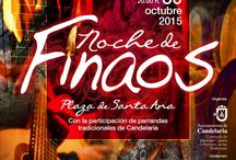 Eventos en Candelaria