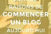 Pour blog