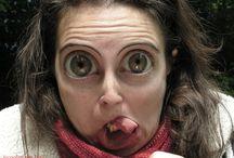 Humor / Humor – Coisas engraçadas, Trash, fotos legais, imagens estranhas, piadas, charges, animais estranhos, bizzarrices.