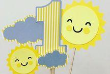 festa sunshine