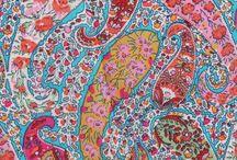 wallpaper fabrics