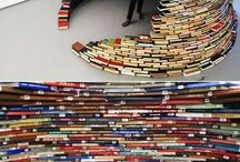 book spaces I love / by Marla Schwartz