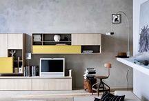 D-多功能现代家具