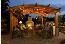 My Dream Outdoor Room