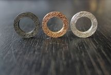 Jewellery, Precious Metals & Metalwork- New Designers Exhibitors 2015