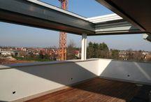 Residence Althea / Appartamenti a Ponzano Veneto edificati con standard costruttivi all'avanguardia