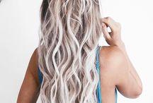 Hair BG