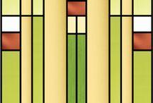 Art Deco Windows