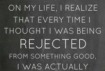 God's Redirection